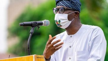 COVID-19: Governor Sanwo-Olu Considers Full Re-Opening Of Businesses, Worship Centres In Lagos 4