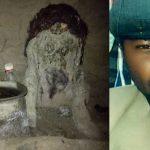 Notorious Criminal, Gana Escapes Arrest As Nigerian Soldiers Raid His Shrine In Benue [Photos] 27