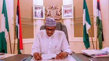 Nigerian Government Orders All Bank Account Holders To Fill, Submit Self-Certification Forms 7