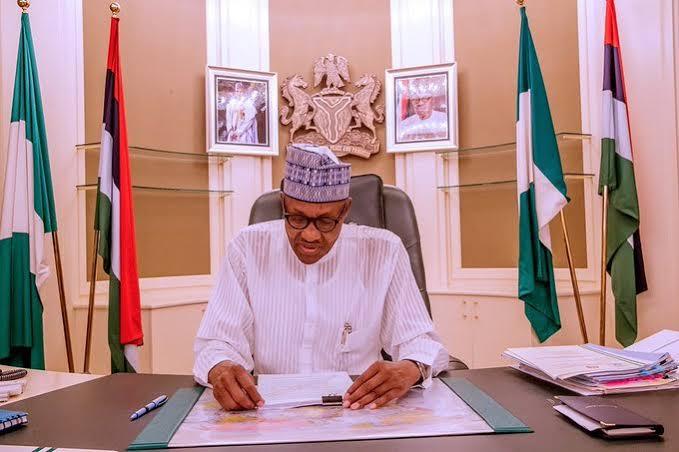 Buhari Planning Secret Military Operation Against Bandits, Kidnappers In Katsina — Presidency 1