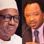 Buhari Cancelled His Presidential Broadcast Because Nigerians Planned To Stone Him – Shehu Sani 28