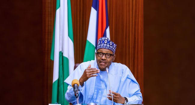 COVID-19: President Buhari Extends Movement Restriction Across Nigeria For Two Weeks 1
