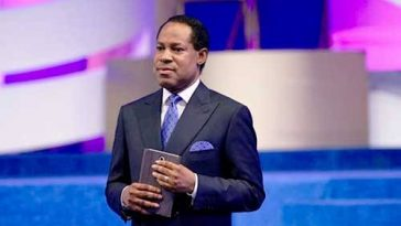 UK Sanctions Pastor Chris Oyakhilome Over 'Harmful' Claims Linking 5G Network With COVID-19 2