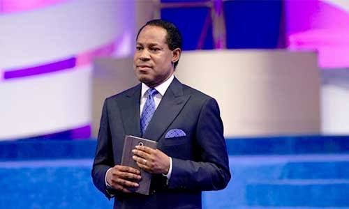 UK Sanctions Pastor Chris Oyakhilome Over 'Harmful' Claims Linking 5G Network With COVID-19 1