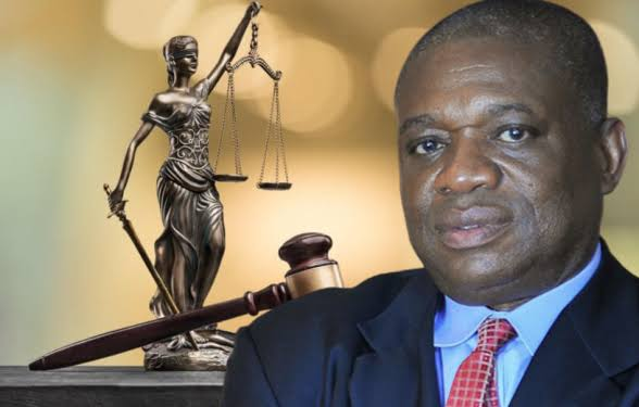 Orji Uzor Kalu Hires 12 Lawyers To Secure His Release From Prison After Supreme Court judgment 1