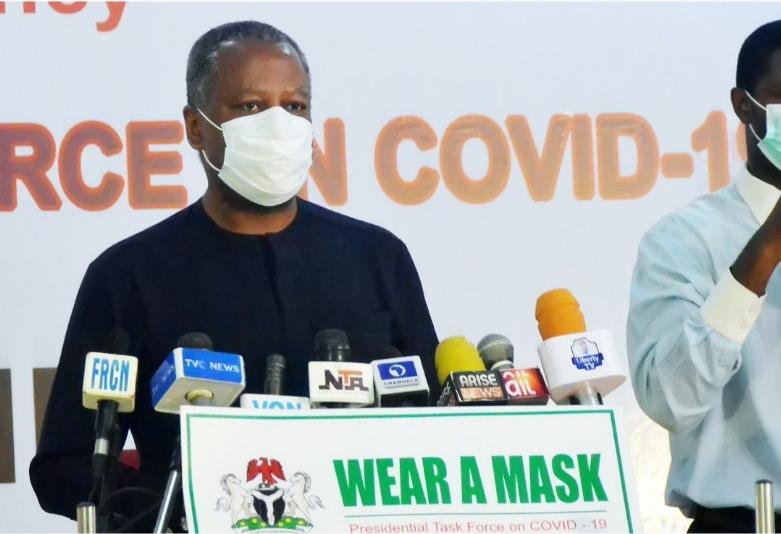 COVID-19: CBN, NNPC Agrees To Spend N1billion On Feeding, Accommodation Of Nigerian Returnees 1