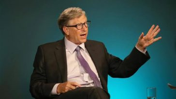 Bill Gates Speaks On Offering Nigerian Lawmakers $10 Million Bribe To Pass Infectious Diseases Bill 1