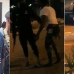 COVID-19: Ghanaian Police Shoots Nigerian Man Dead While Partying With His Girlfriend [Video] 27