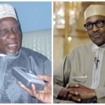 """Buhari Is Incompetent, He Can't Fix Any Of Nigeria's Problems"" - Northern Elder, Tanko Yakassai 28"