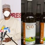 Federal Government Opens Up About Madagascar Billing Nigeria €170,000 For COVID-19 Herbal Cure 30