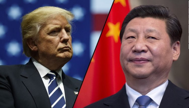 President Trump Is Leading Fight Against Coronavirus In United States With 'Witchcraft' - China 1