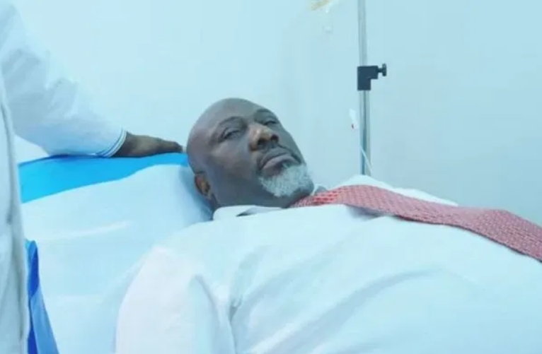 Dino Melaye Lands First Lead Role In Nollywood Movie Where He Stars As Kidney Patient [Video] 1