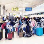 292 Nigerians Evacuated From Saudi Arabia Due To Coronavirus Pandemic Arrives Abuja 26