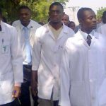 COVID-19 Curfew: Lagos Doctors Begins Indefinite Strike Over Police Harrasment Of Health Workers 27