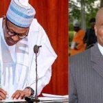 President Buhari Sacks Charles Uwakwe As NECO Registrar, Dismisses Four Other Top Officials 28