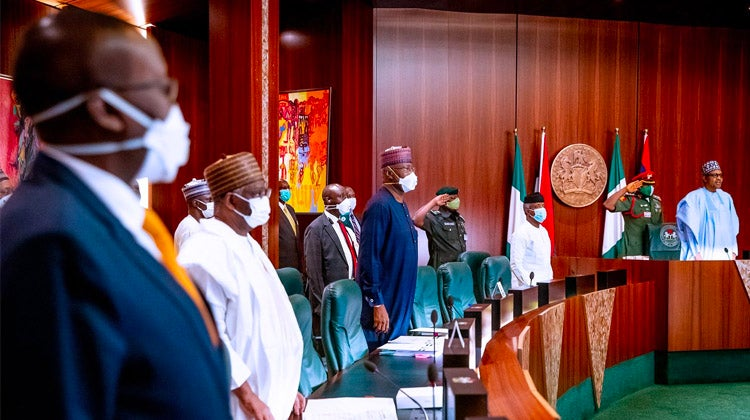 Federal Government Approves N623 Million For Nigerian Customs To Buy 1,200 Computers 1
