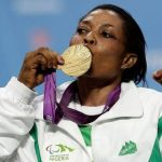 Nigeria's Paralympic Gold Medallist, Esther Oyema Receives Four-Year Ban For Doping 29