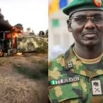 Nigerian Army Reacts To Viral Video Of Soldiers Cursing Buratai After Boko Haram Ambush 30
