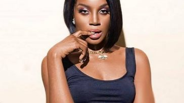 """""""My Privacy Is Being Violated"""" - Seyi Shay Says As Her Explicit Photos Surfaces Online 4"""