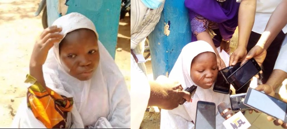 17-Year-Old Newly Married Wife Stabs Her Husband To Death During 'First Time S£x' In Bauchi 1