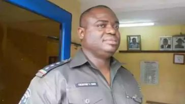 Businessman Drags Police Officer To Court For Sleeping With His Wife, Torturing Him In Uyo 4