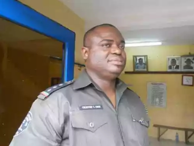 Businessman Drags Police Officer To Court For Sleeping With His Wife, Torturing Him In Uyo 1