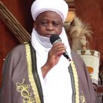 Ramadan: No Moon Sighted, Fasting Continues On Saturday, Eid-el-Fitr Holds Sunday – Sultan 29