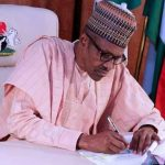 President Buhari Signs Nigeria Police Bill 2020 Into law 27