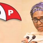 """""""Apologise For Leading Nigeria Into Recession For The Second Time"""" - PDP Tells Finance Minister 27"""