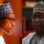 President Buhari Reacts As Kano Senator's Wife Dies Of Coronavirus Complications In Abuja 28