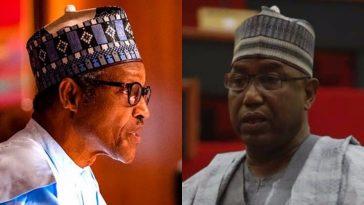 President Buhari Reacts As Kano Senator's Wife Dies Of Coronavirus Complications In Abuja 3