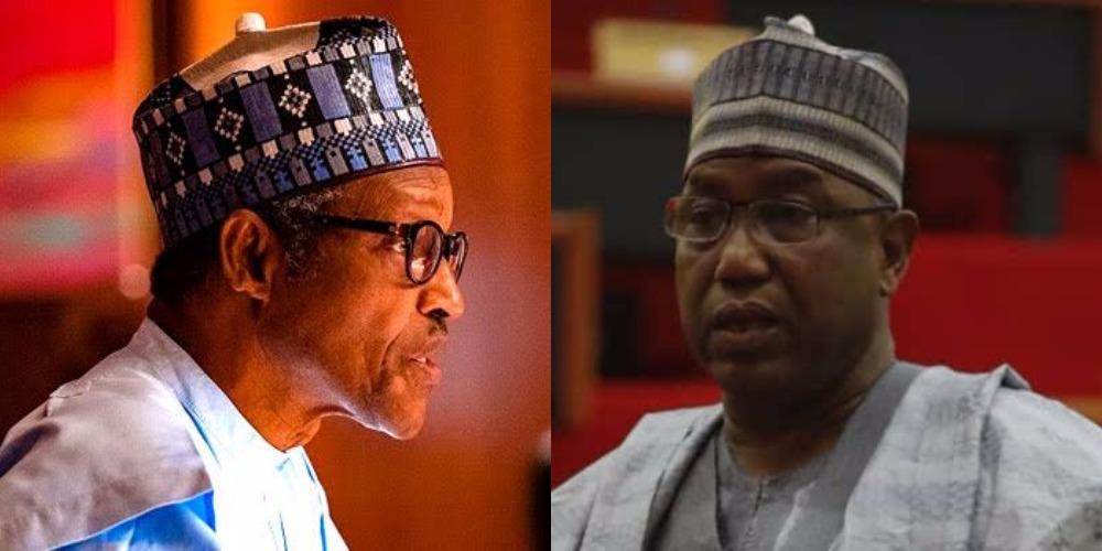 President Buhari Reacts As Kano Senator's Wife Dies Of Coronavirus Complications In Abuja 1