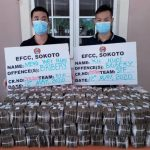 Nigerian Court Grants N5m Bail To Chinese Men Accused Of Offering N100m Bribe To EFCC In Sokoto 28