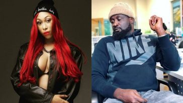 Cynthia Morgan Speaks About Losing Everything To Jude Okoye, Changing Her Name To Madrina [Video] 9