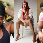 Peter Okoye Reacts After Cynthia Morgan Revealed How She 'Lost Everything' To Jude Okoye 27