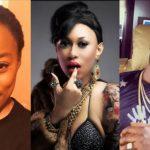 Cynthia Morgan's Ex-Manager, Joy Tongo Accuses Her Of Lying To Gain Sympathy Against Jude Okoye 27