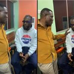 Police Arrests Burna Boy And His Father After Noise Complains From His Neighbours [Video] 28