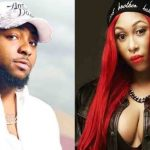 Davido Set To Help Cynthia Morgan Despite Dissing Him Years Ago, Calling Him A 'Fvck Boy' [Video] 28