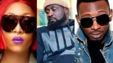 Jude Okoye Responds To Allegations Made Against Him By Cynthia Morgan And May D [Video] 7