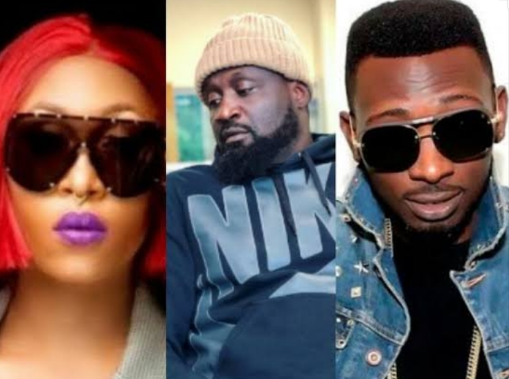 Jude Okoye Responds To Allegations Made Against Him By Cynthia Morgan And May D [Video] 1