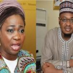 Abike Dabiri Accuses Ali Pantami Of Using 'Gunmen' To Chase Her Staffs Out Of Office [Video] 28