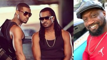 I Have Tried Everything Humanly Possible To Bring P-Square Back Together – Jude Okoye [Video] 5