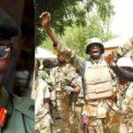 Nigerian Army Have Killed Over 1,000 Boko Haram Insurgents In Six Weeks - Gen Tukur Buratai 28