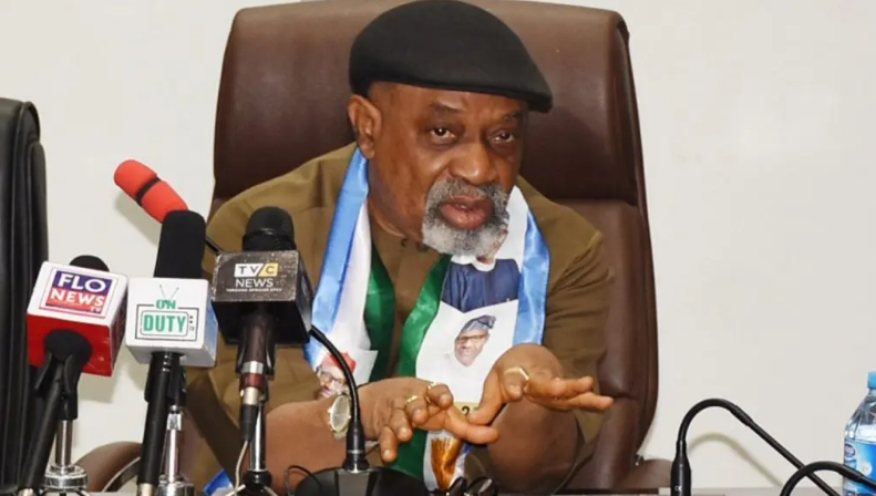 Chris Ngige Speaks On Running For Anambra Guber Election, Says He Can Vie For Presidency 1