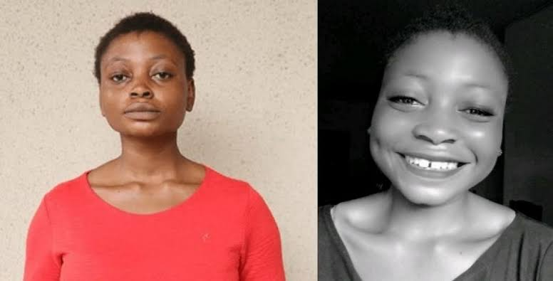 19-Year-Old Housemaid Fakes Own Death In Lagos To Avoid Financial Pressure From Her Mother 1