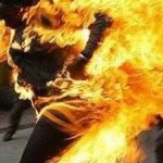 Young Man Sets His Pregnant Sister Ablaze For Slapping Their Mother During Argument In Lagos 28