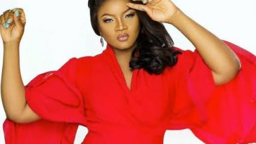 """No Gate Of Hell Shall Prevail"" - Omotola Jalade-Ekeinde Returns To Her First Love At Age Of 42 6"