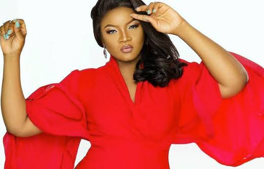 """""""No Gate Of Hell Shall Prevail"""" - Omotola Jalade-Ekeinde Returns To Her First Love At Age Of 42 1"""
