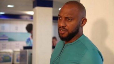 Teachers Who Flog Students For Speaking Nigerian Languages Should Be Ashamed - Yul Edochie 4