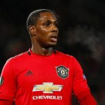 Odion Ighalo Set To Leave Manchester United As Shanghai Shenhua Orders His Return To Club 27